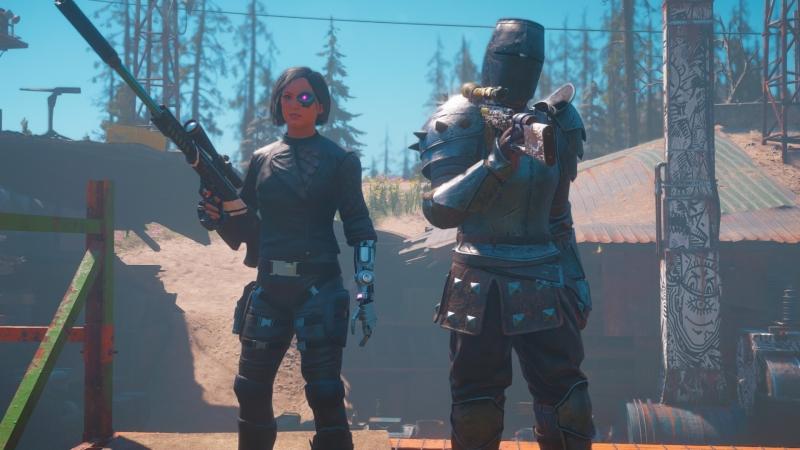 Far Cry New Dawn — подарок всем грешникам. Рецензия