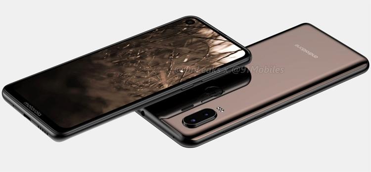 """Смартфону Motorola P40 приписывают наличие чипа Samsung и мощной камеры"""""""