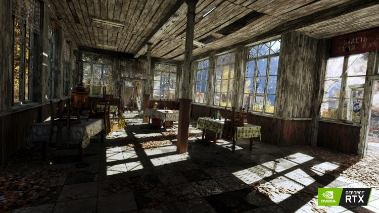 "Рассказ NVIDIA о связке DLSS, RTX и Ansel в Metro Exodus и Battlefield V"""