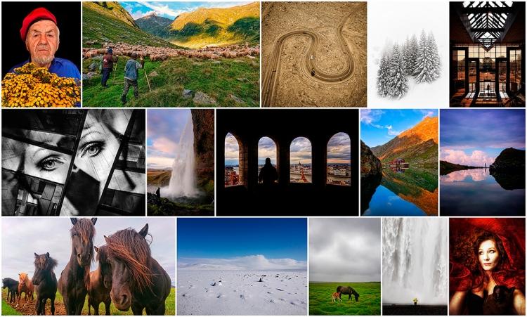"""Представлены лучшие в мире фотографии, сделанные на смартфоны"""""""