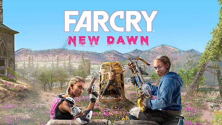 Вышел драйвер Radeon 19.2.2 для Far Cry New Dawn, Metro Exodus, Civilization VI и Crackdown 3""