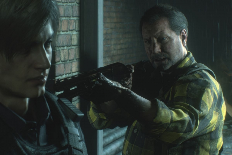 """Capcom рассказала истории первых трёх персонажей из режима «Призрачные выжившие» в Resident Evil 2"""""""