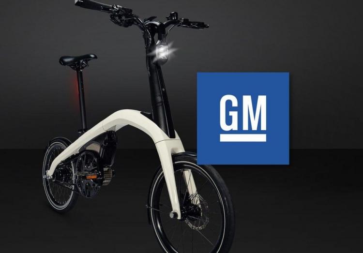 """General Motors начала приём заказов на свои первые электровелосипеды"""""""