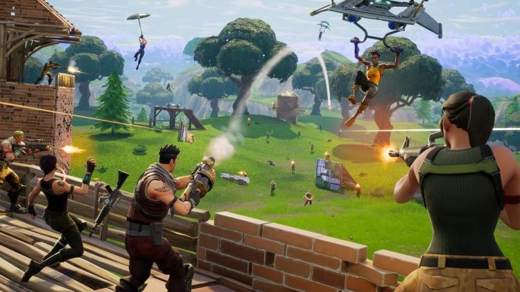 Epic Games бесплатно раздаёт восьмой боевой пропуск в Fortnite