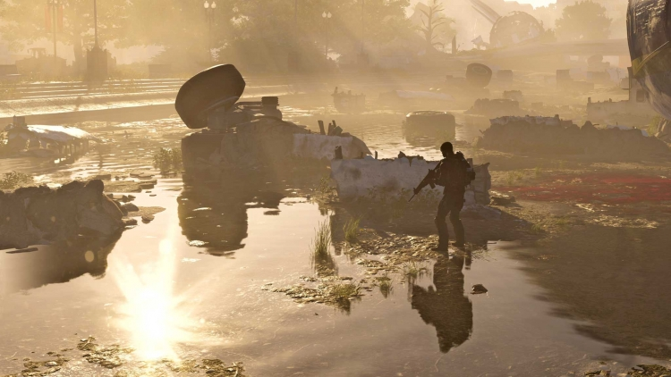 The Division 2 на ПК предзаказывают активнее первой части, несмотря на уход из Steam