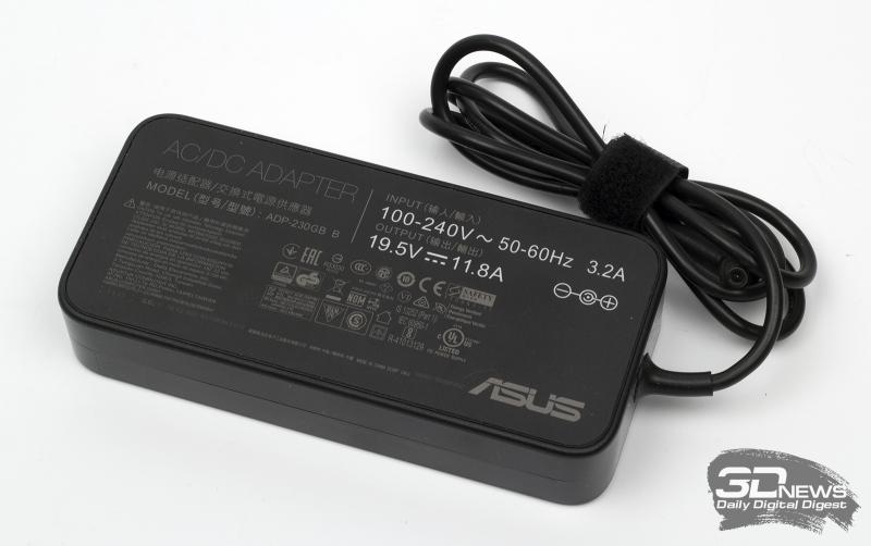 Обзор ASUS ROG Strix SCAR II (GL704GW): первый в России игровой ноутбук с мобильной графикой GeForce RTX