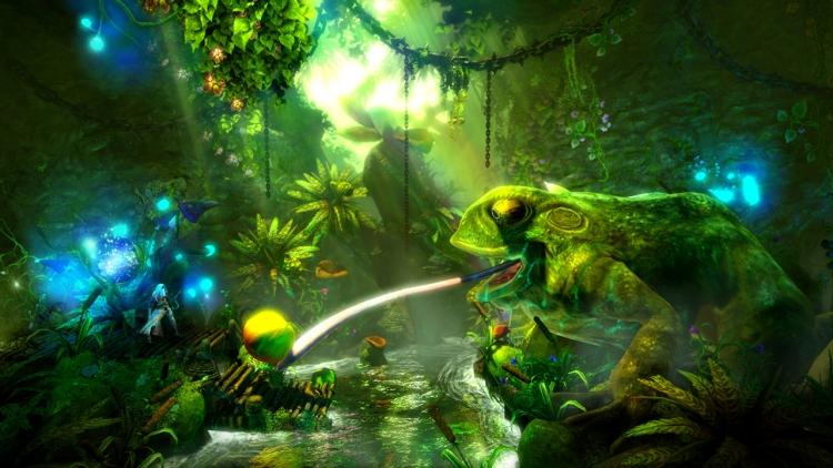 """Trine 2: Complete Story для Switch поступит в продажу в понедельник"""""""