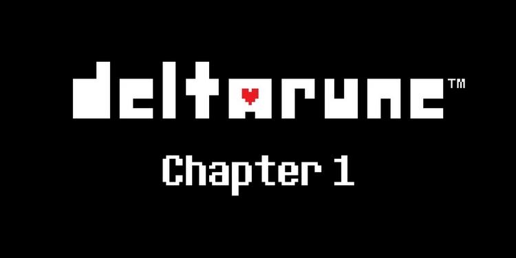 """Ролевая игра Deltarune: Chapter 1 от автора Undertale бесплатно выйдет на Switch 28 февраля"""""""