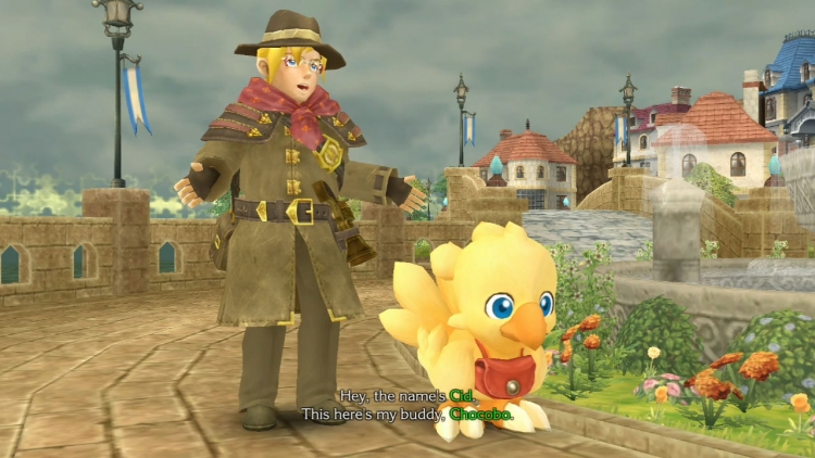 Chocobo's Mystery Dungeon: Every Buddy! выйдет на PS4 и Switch 20 марта, открыт предзаказ""