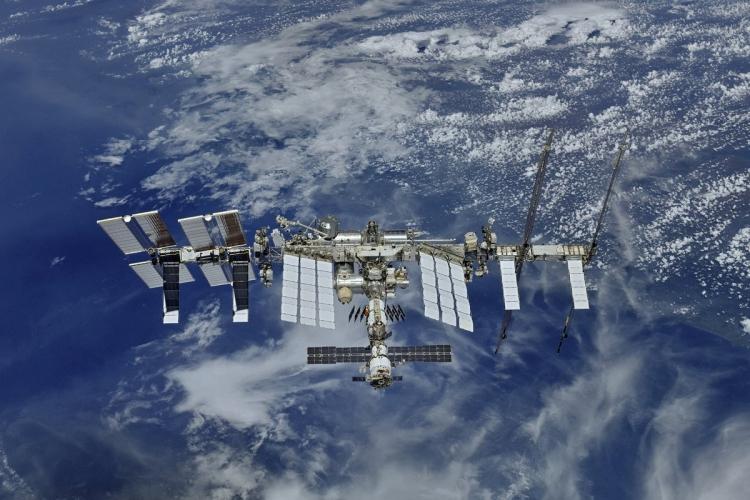 """NASA купит у Роскосмоса два дополнительных местана кораблях «Союз» для полётов на МКС"""""""