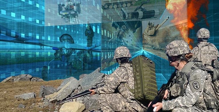 """Военные хотят ИИ, который будет играть не по правилам"""""""