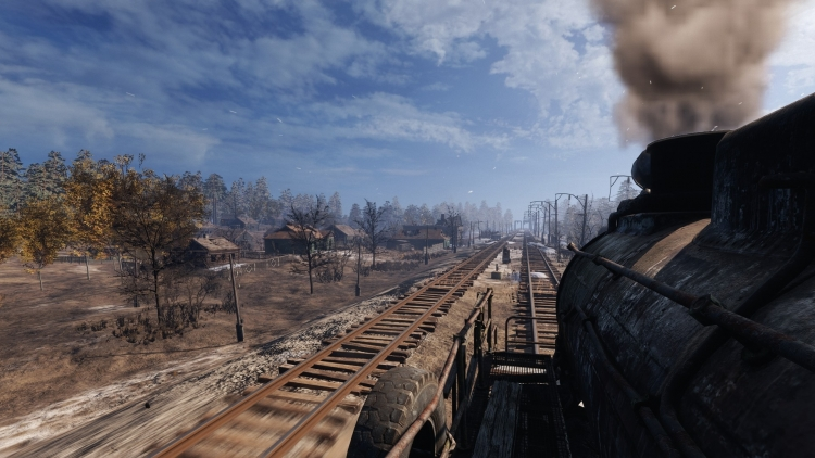 "Фото: на коробках с Metro Exodus для ПК логотип Steam просто заклеили"""