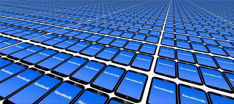 """CNBC: Facebook следит за потенциально опасными для компании пользователями"""""""