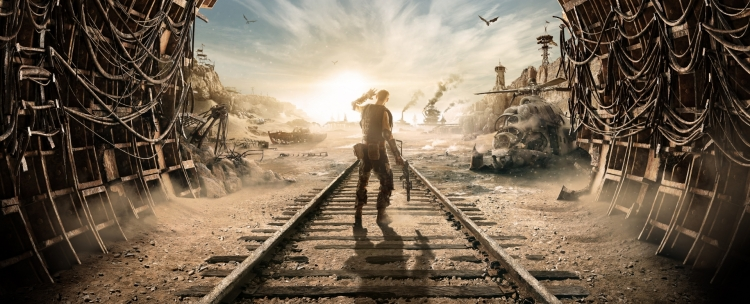 "Самое плавное окружение Metro Exodus на консолях, как ни странно, даёт Xbox One S"""