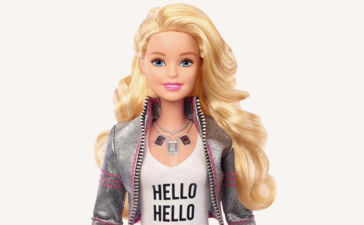 """Apple приобрела компанию, научившую куклу Барби понимать речь"""""""