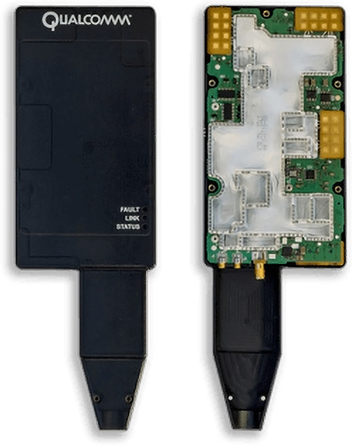 Прототип 5G NR mmWave