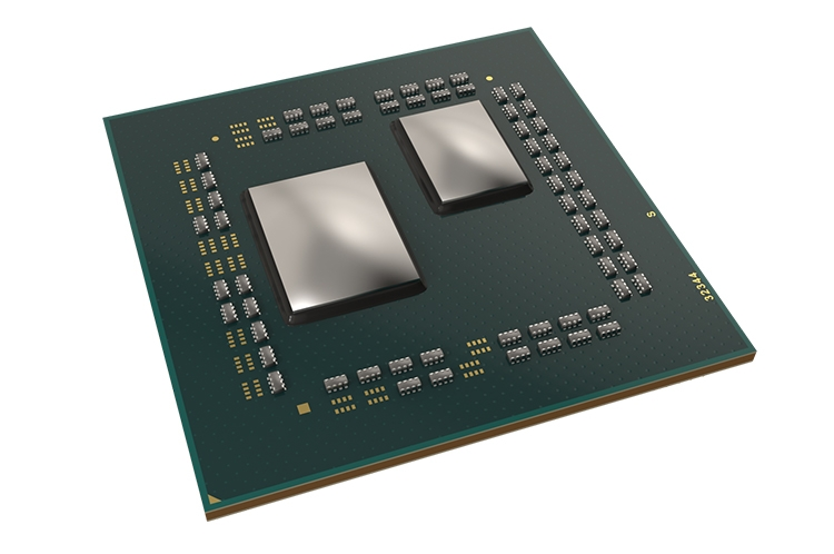 "Начало продаж AMD Ryzen 3000 и материнских плат на X570 запланировано на июль"""
