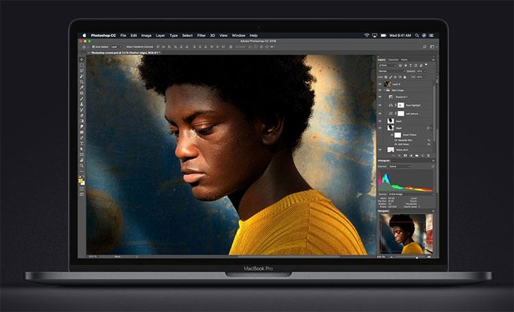"""Apple готовит совершенно новый 16"""" MacBook Pro и 32"""" монитор 6K"""""""