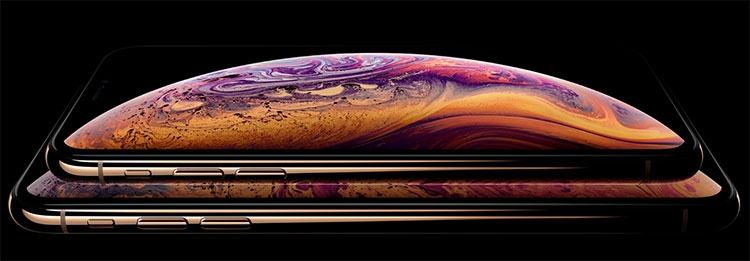 "Самый надёжный информатор — об iPhone, iPad, iPod, AirPods, AirPower 2019 года"""
