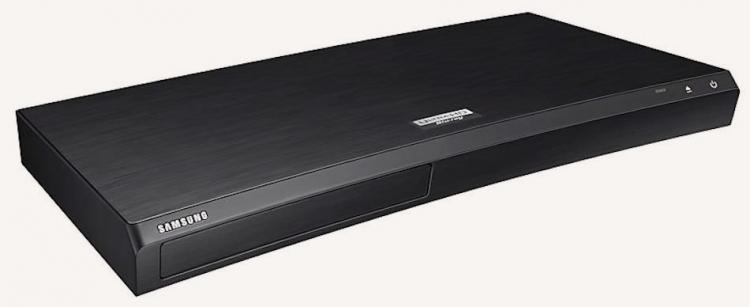 M9500 рискует стать последним проигрывателем 4K Blu-ray от Samsung