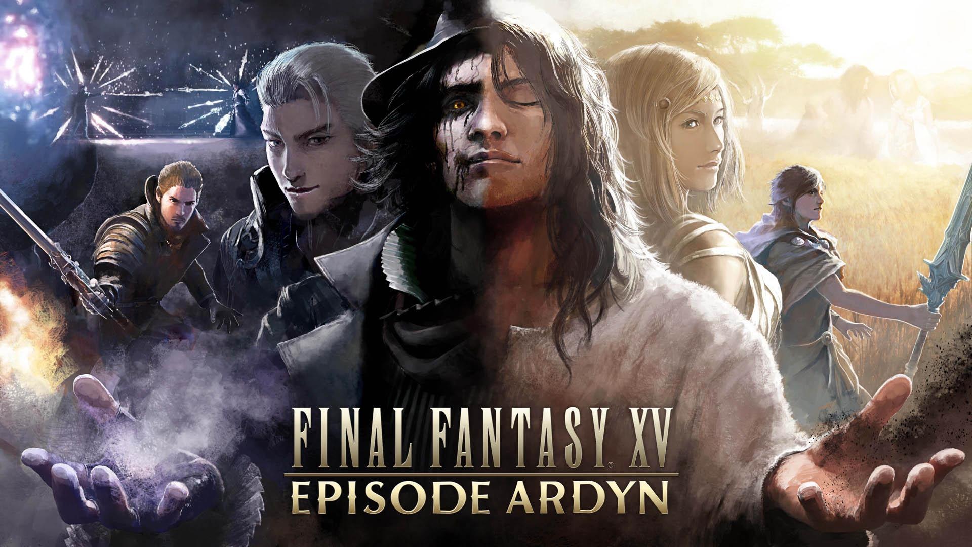 Новости по тегу final fantasy xv, страница 1 из 13