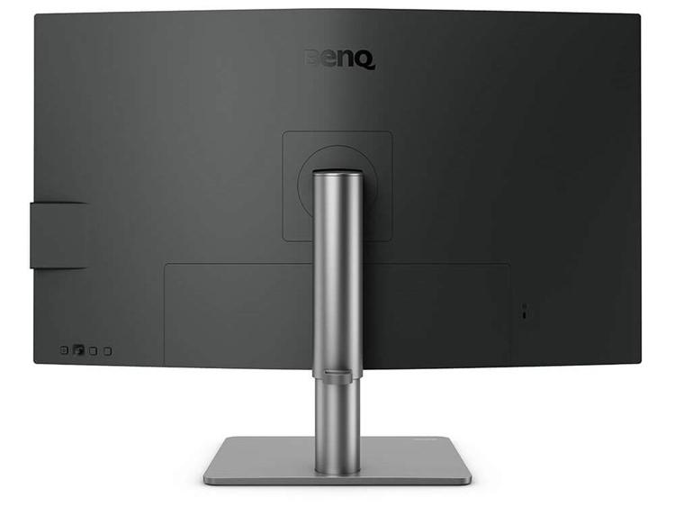 """Монитор BenQ PD3220U оснащён интерфейсом Thunderbolt 3"""""""