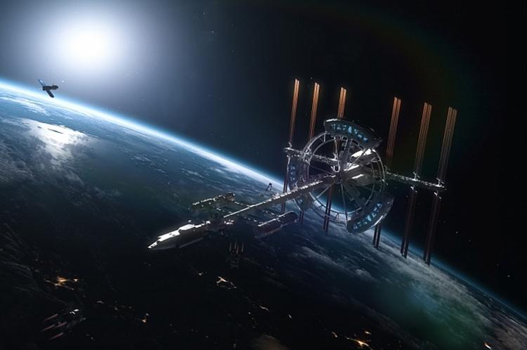 """Разработчики корабля «Федерация» переходят в S7 Space"""""""