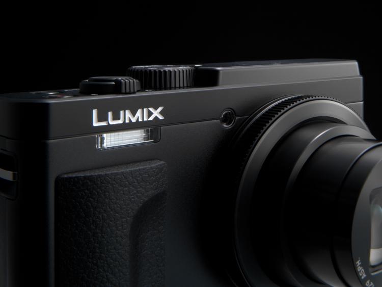 """Panasonic Lumix TZ95: компактный 30-кратный ультразум с 4K и RAW"""""""