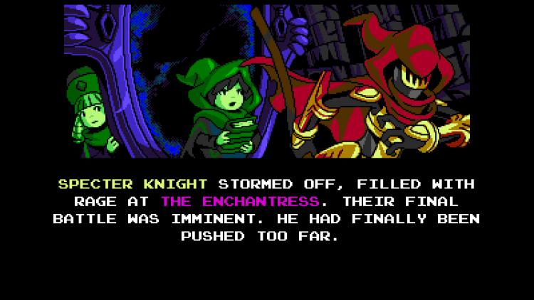 """Четвёртая кампания Shovel Knight и файтинг Shovel Knight: Showdown выйдут позже, чем планировалось"""""""
