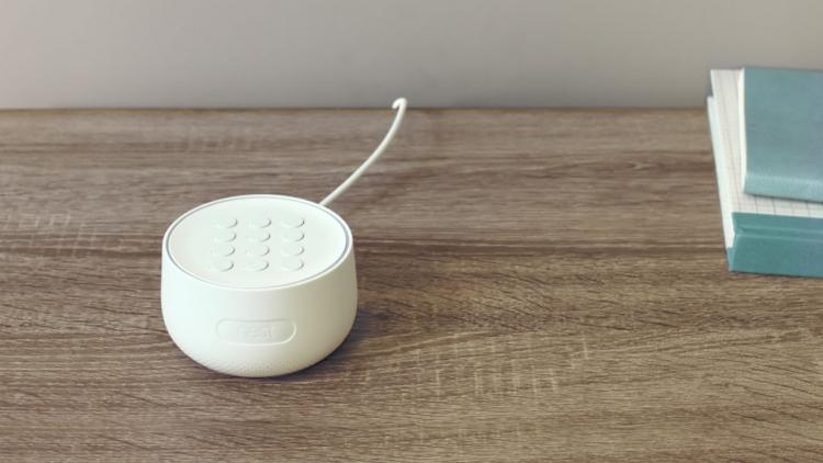 """В устройстве Google Nest Secure оказался встроенный микрофон, о котором никто не знал"""""""