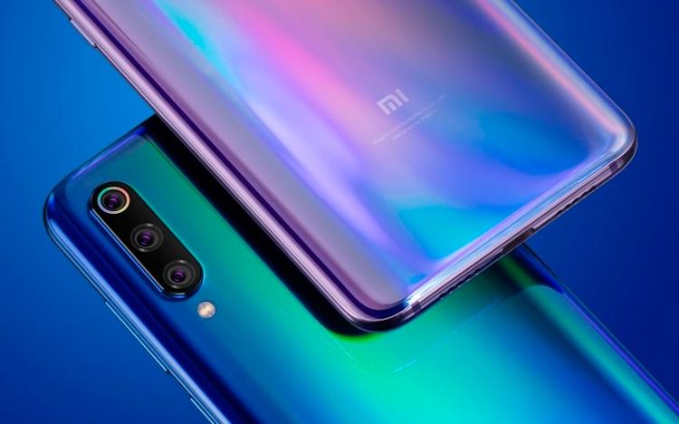 """Анонсирован Xiaomi Mi 9 ― самый красивый и мощный смартфон бренда"""""""