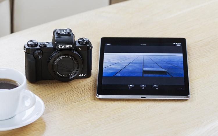 "Canon готовит компактный фотоаппарат PowerShot G5 X Mark II"""