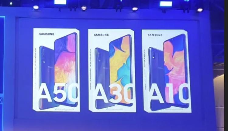 """Смартфоны Samsung Galaxy A70 и A90 смогут заменить мини-планшет"""""""