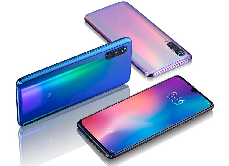 """Xiaomi Mi 9 вошёл в тройку лучших камерофонов мира: все iPhone и флагманы Samsung остались позади"""""""