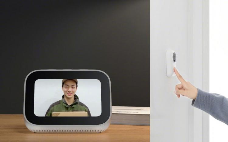 """Xiaomi показала собственный аналог Google Home Hub"""""""