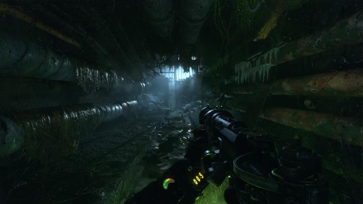 """Новейшая версия Denuvo была взломана в Metro Exodus всего за пять дней"""""""