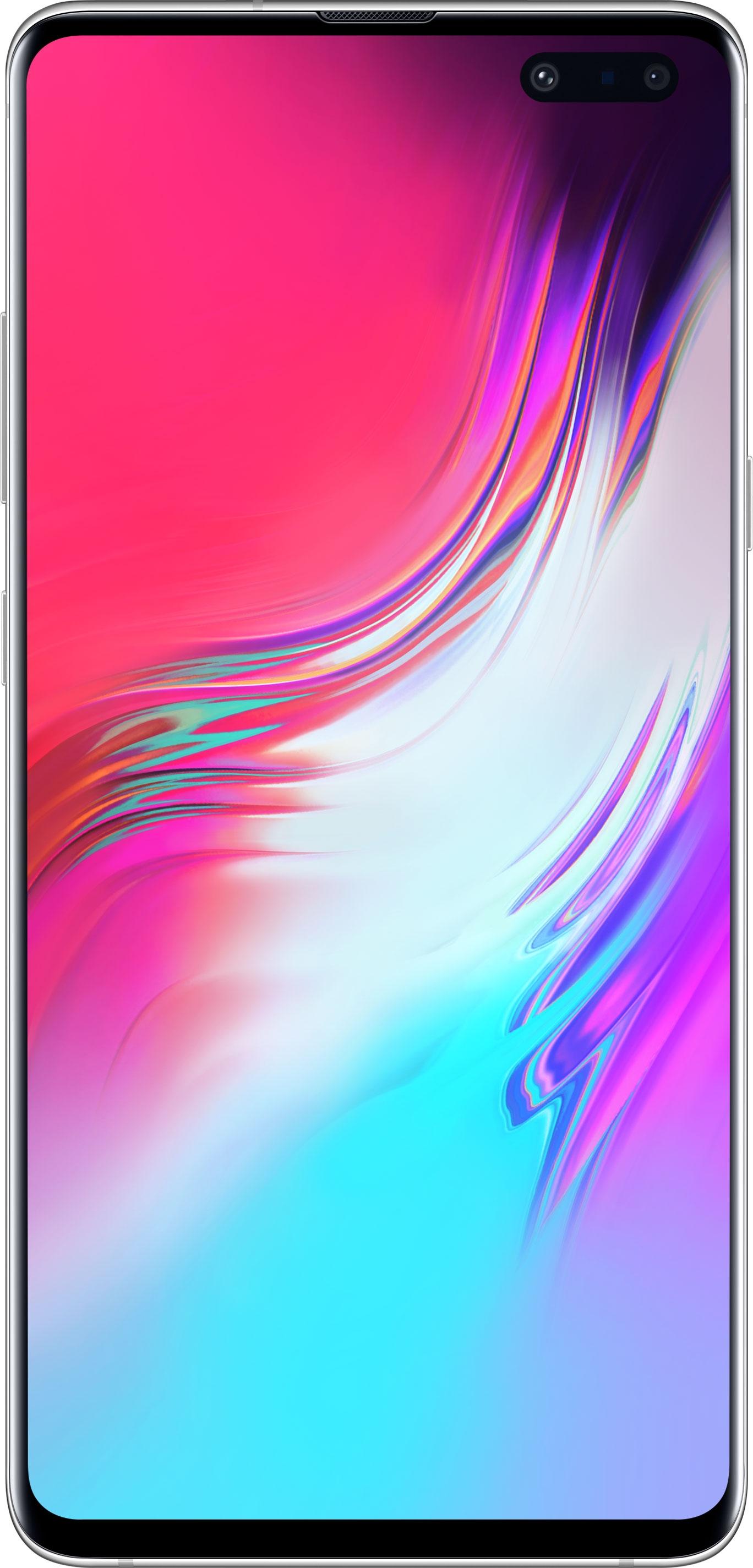 """Galaxy S10 5G с батареей 4500 мА·ч, экраном 6,7"""" и ToF выйдет летом"""