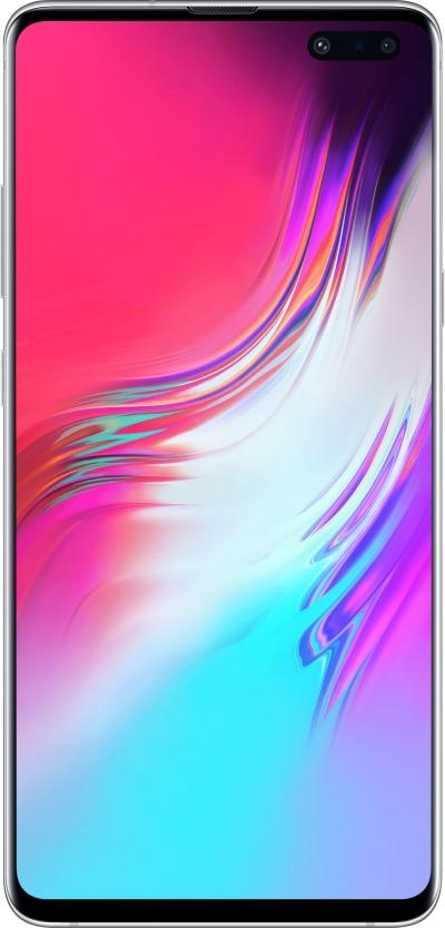 """Galaxy S10 5G с батареей 4500 мА·ч, экраном 6,7"""" и ToF выйдет летом"""""""