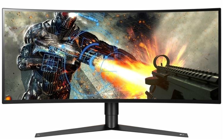 """Монитор LG UltraGear 34GK950 предстал в версиях с поддержкой NVIDIA G-Sync и AMD FreeSync"""""""