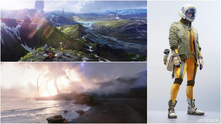 Бывший вице-президент EA рассказал о своей первой игре в составе студии Embark
