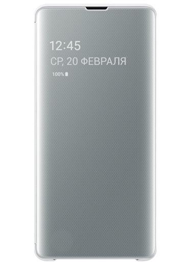 6 чехлов, стационарная и портативная зарядные станции для Galaxy S10