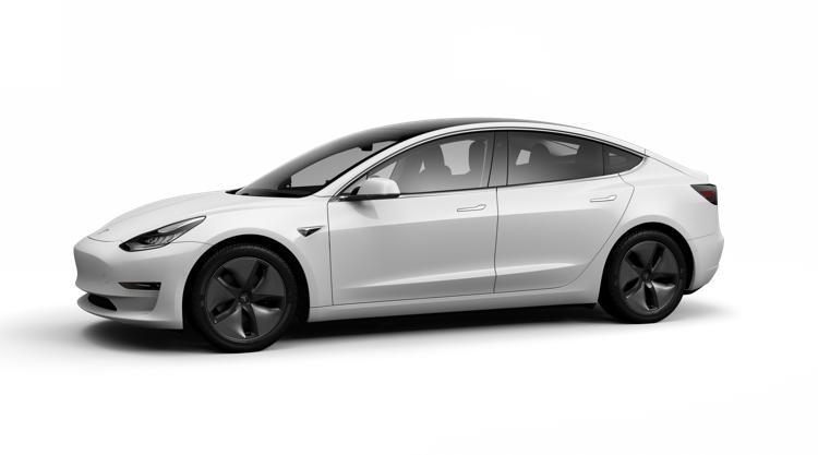 """Consumer Reports вычеркнул Model 3 из списка рекомендованных для покупки"""""""