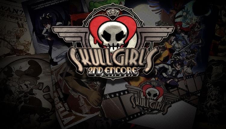 "Skybound Games выпустит двухмерный файтинг Skullgirls 2nd Encore на Xbox One и Switch"""