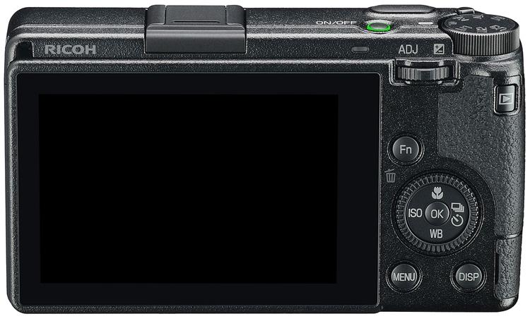 """Фотокамера Ricoh GR III премиум-класса получила сенсорный экран и систему стабилизации"""""""