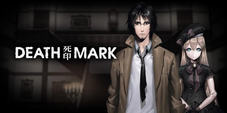 """Визуальная новелла Death Mark появится в Steam этой весной"""""""