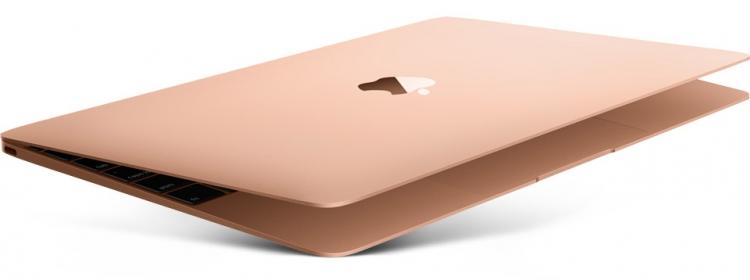 """Bloomberg: Apple собирается перевести Mac на ARM уже в следующем году"""""""