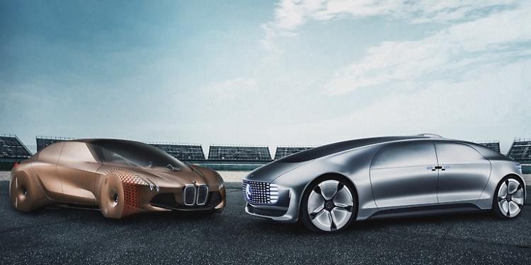 """BMW и Daimler направят €1 млрд в совместный проект по развитию электрической мобильности"""""""