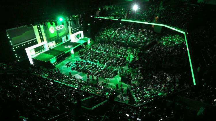 """Microsoft расскажет об Xbox нового поколения на E3 2019"""""""