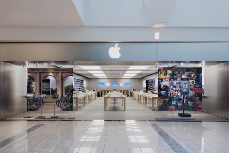 """Затролленная Apple собирается закрыть два магазина в Техасе"""""""