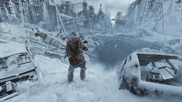 """Игроки оставили сотни положительных откликов о Metro Exodus… в Steam"""""""